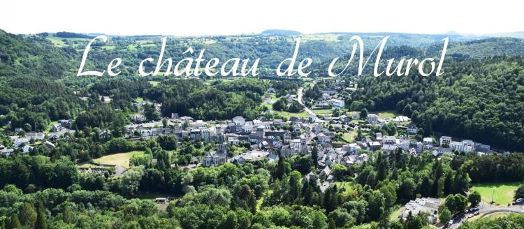 Château de Murol, Auvergne – Photo ©ET