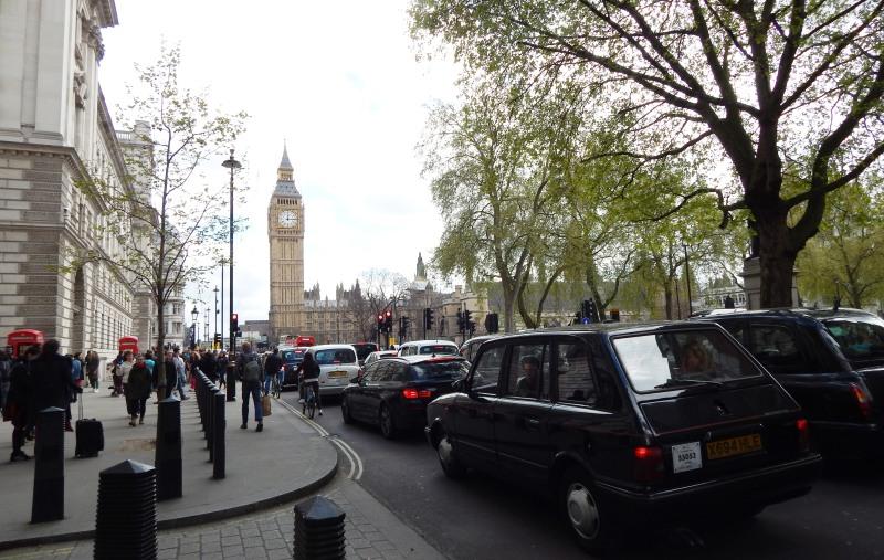 Big Ben, Londres - Photo ©ET