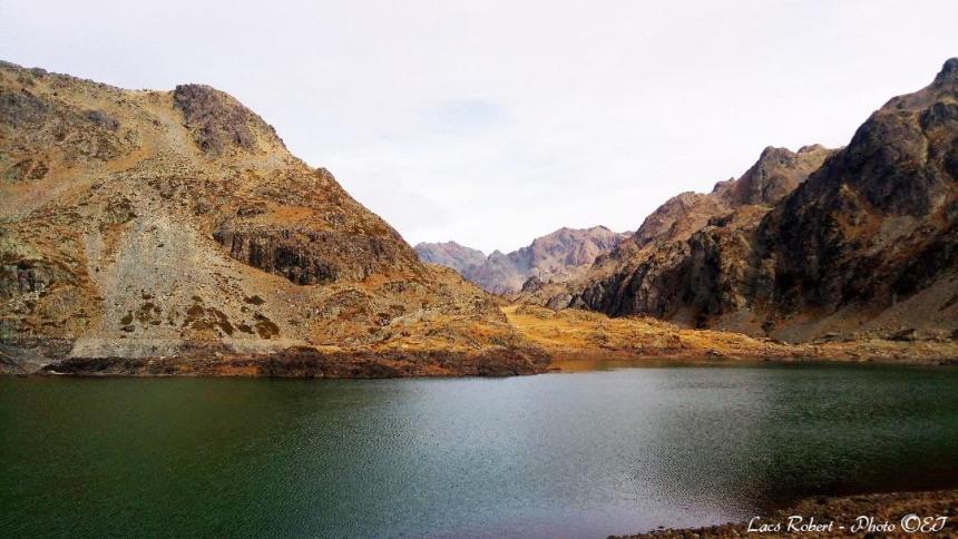 Lacs Robert - Photo ©ET
