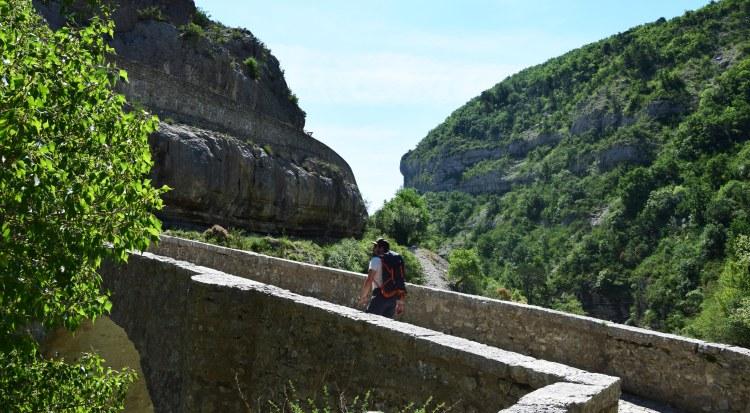 Gorges de la Méouge ©ET