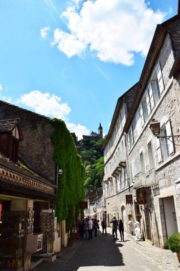 Rocamadour ©ET