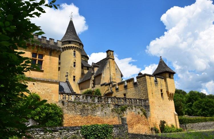 Château Puymartin ©ET