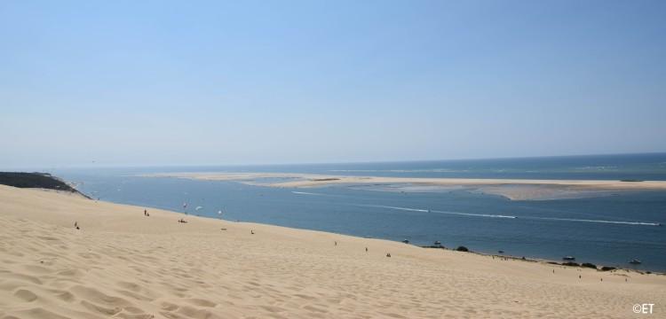 Dune du Pilat ©ET