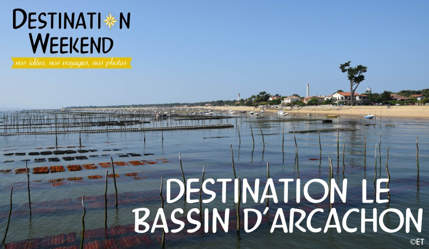 destination arcachon