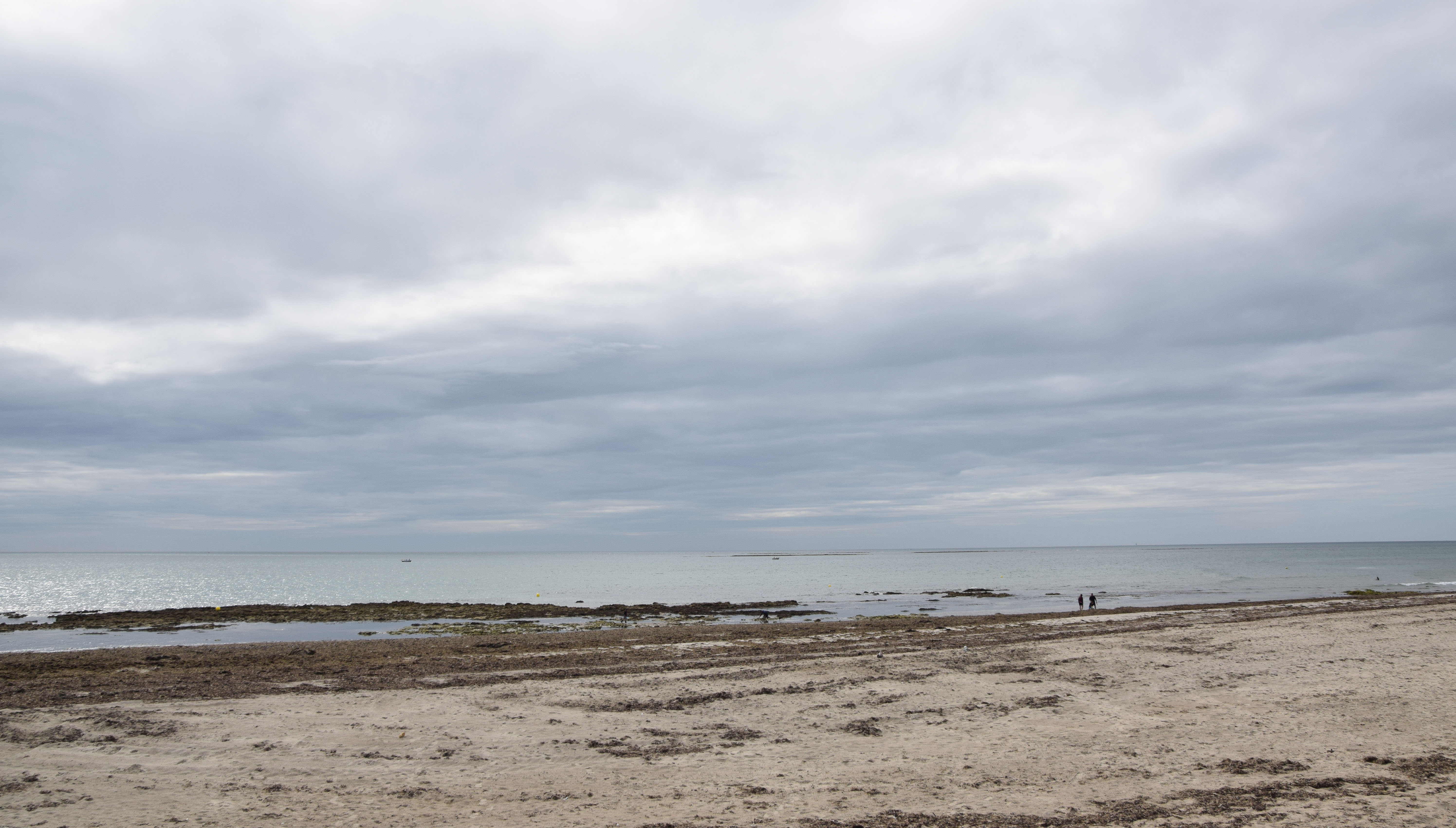 Plage de l'Epine, Noirmoutier ©ET