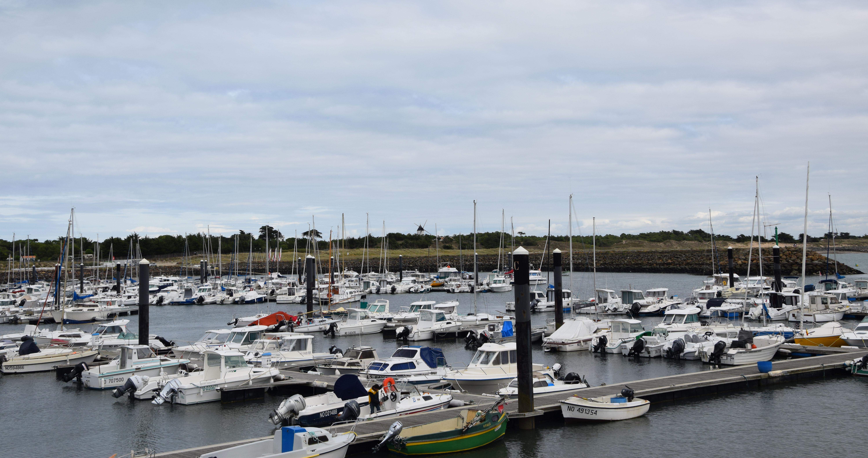 Port de l'Epine, Noirmoutier ©ET