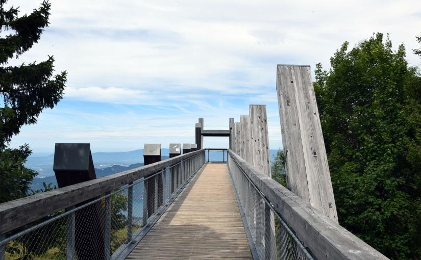 Destination le lac du Bourget et sesalentours